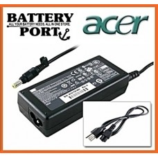 [ ACER LAPTOP CHARGER ] Aspire  - 19V 3.42A 5.5x1.7mm