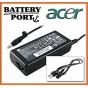 [ ACER LAPTOP CHARGER ] Aspire  - 19V 3.16A 5.5x1.7mm