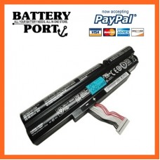 [ ACER ASPIRE TIMELINE LAPTOP BATTERY ] AS11A5E