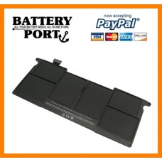 [ APPLE MACBOOK AIR 11-INCH LAPTOP BATTERY ]  A1370