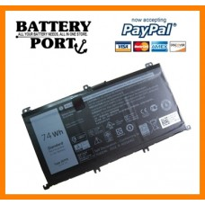[ DELL INSPIRON 15 BATTERY ] 357F9