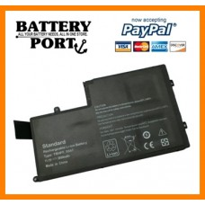[ DELL INSPIRON BATTERY ] TRHFF