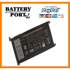 [ DELL INSPIRON BATTERY ] WDX0R
