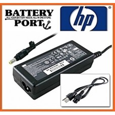 [ HP / COMPAQ LAPTOP CHARGER ]  - 18.5V 6.5A 7.4X5.0mm