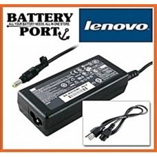 [ LENOVO LAPTOP CHARGER ] ThinkPad - 20V 3.25A 7.9 x 5.5mm
