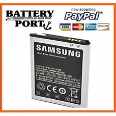ORIGINAL SAMSUNG GALAXY S2/SII BATTERY