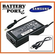 [ SAMSUNG LAPTOP CHARGER ]  - 19V 2.1A 5.5x3mm