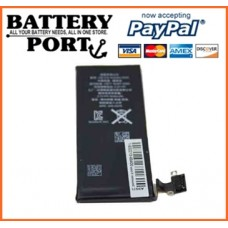 ORIGINAL IPHONE 4 / 4S BATTERY BATTERY WITH FREE INSTALLATION